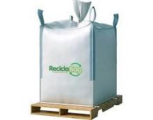 Big bags de polipropileno
