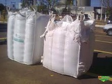 Big bags para sementes em geral