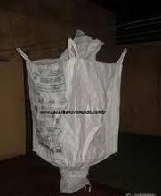 Empresa de big bag com alças