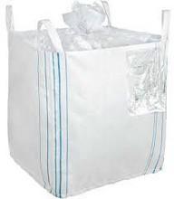 Empresa de big bag de polipropileno