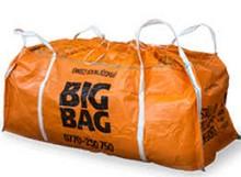 Big bags para transporte de resíduos