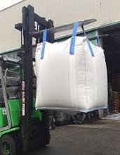 Empresa de big bags higienizados venda