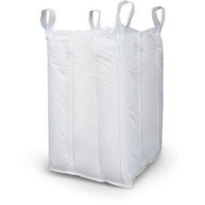 Embalagem big bag