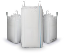 Empresa de embalagem big bag