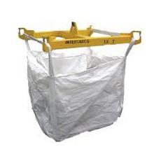 Ensacadeira automática para big bag