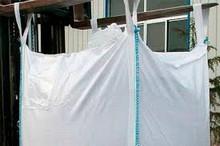 Empresa de sacos big bags usados e seminovos