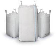 Sistemas de enchimento de big bags