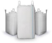 Venda de big bags usados